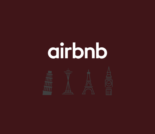 Airbnb | Animated Web Ad