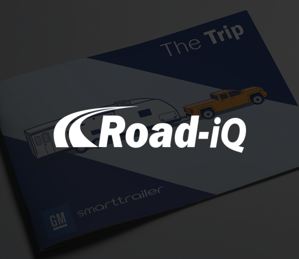 Road-iQ | App Feature Book
