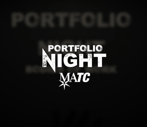 MATC | Portfolio Night Identity (Video)